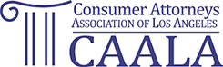 CAALA - Consumer Attorneys Association of Los Angeles