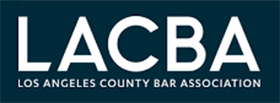 LACBA- Los angeles county bar association