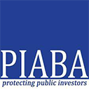 PIABA - protecting public investors