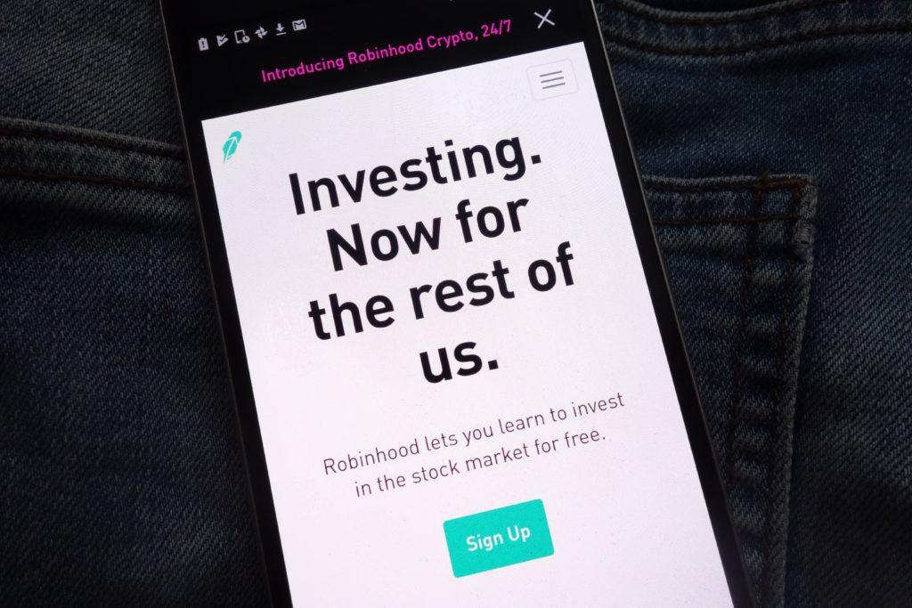 Robinhood Investing App Class Action Lawsuit