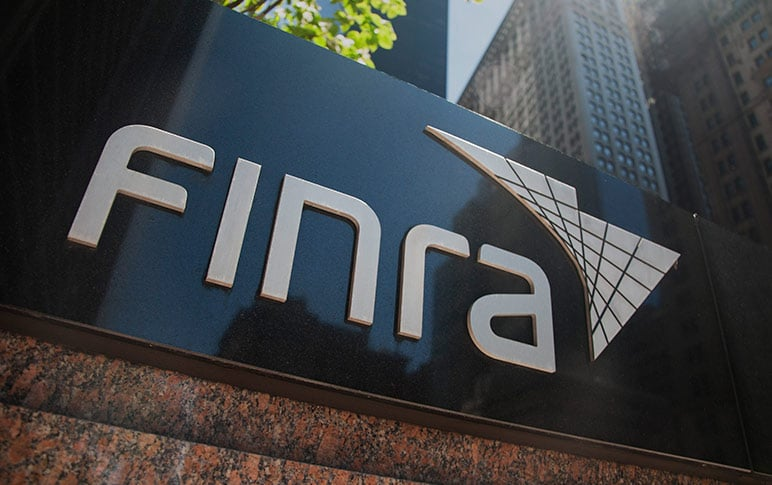 finra violations lawyer los angeles